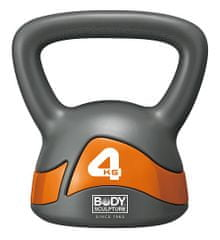 BODY SCULPTURE Kettlebell, 4 kg