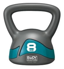BODY SCULPTURE Kettlebell, 8 kg