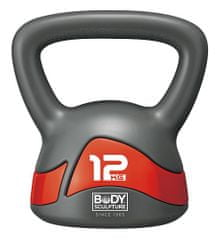 BODY SCULPTURE Kettlebell, 12 kg