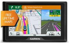 Garmin navigacijski sistem Drive 50LM