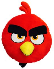 CTI vankúš Angry Birds Red 3D