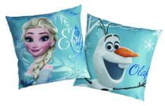 CTI polštář Frozen Enjoy 40x40 cm