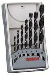 Bosch 7-delni komplet svedrov za les (2607017034)