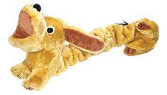 Tommi raztegljiva pasja igrača, 59-78 cm