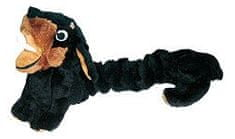 Tommi Bungee toy Kutyajáték, Rottweiler, 59-78 cm