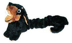 Tommi raztegljiva pasja igrača, 45-72cm