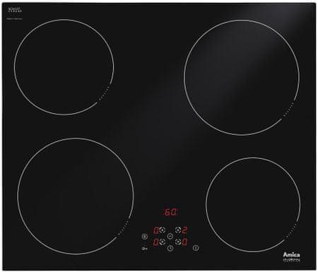 Amica kuhalna plošča PI6508LNU (23345)