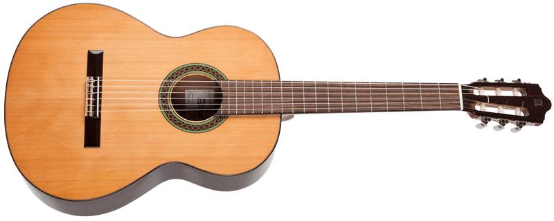 Alhambra 3C S Serie Klasická kytara