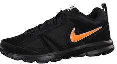 Nike športni copati T-Lite XI, črni