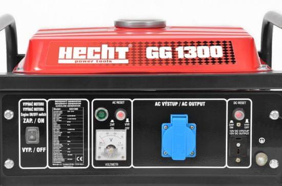 Hecht GG 1300