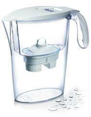 Laica Clear filtračná kanvica, transparentná