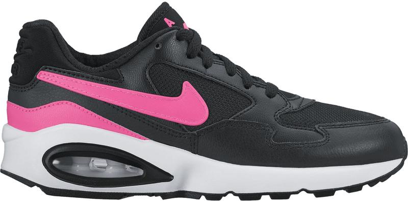 Nike Air Max ST GS Black/Pink 38