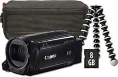 Canon LEGRIA HF R76 Premium Kit + 1000 Kč od Canonu zpět