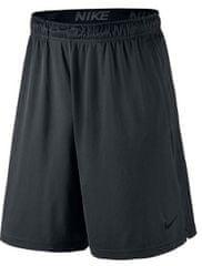 Nike kratke hlače Dry 9in, črne