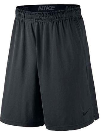 Nike kratke hlače Dry 9in, črne, velikost XXL