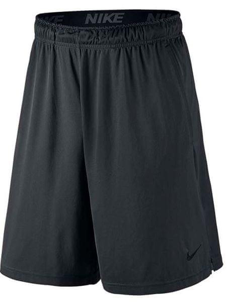 "Nike Dry Men's 9"" Training Shorts Anthr/Blk S"