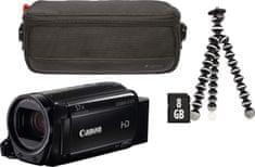 Canon LEGRIA HF R78 Premium Kit + 1000 Kč od Canonu zpět