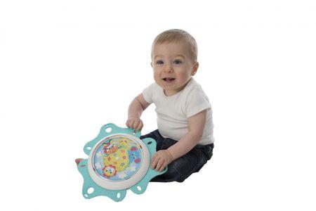 Playgro vrtuljak sa svjetiljkom i zvukom
