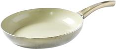 Toro keramična ponev, barva šampanjca, 28 cm