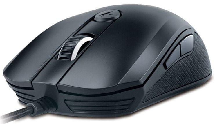 Genius GX GAMING Scorpion M6-400, černá (31040062101)