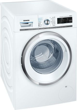 SIEMENS WM14W740EU Elöltöltős mosógép