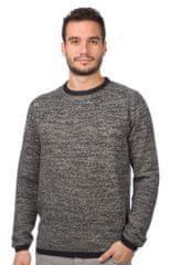 Brave Soul moški pulover Enterprise