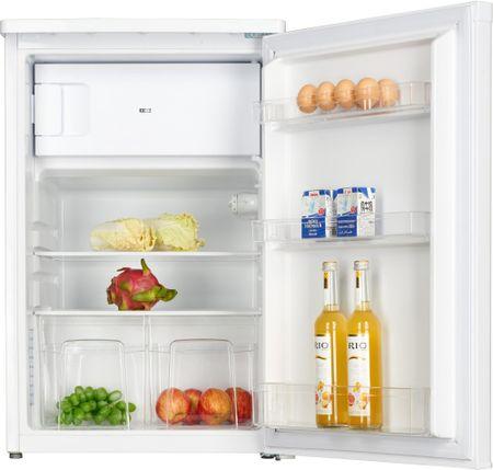 HAIER HRK 176AAA Szabadonálló hűtő
