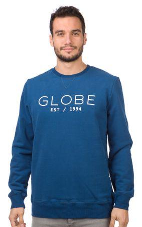 GLOBE bluza męska Mod Crew II L niebieski