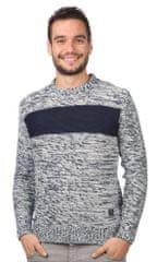 Brave Soul moški pulover Edwin