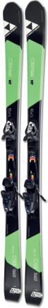 FISCHER XTR Pro Mtn 80 180 cm