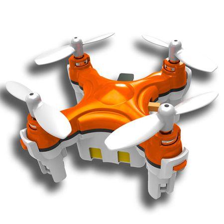 RC Insane Pama BuzzBee Nano quadcopter