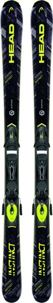 Head Strong Instinct Ti AB + PR 11, 170cm