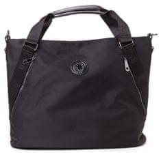 U.S. Polo Assn. unisex černá taška