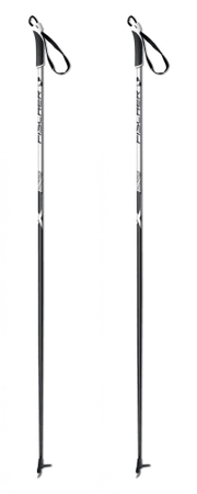 FISCHER palice za tek na smučeh XC Performance, 160 cm