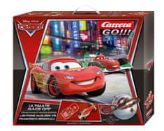 CARRERA 62294 Disney Cars 2 - Ultimate Race off