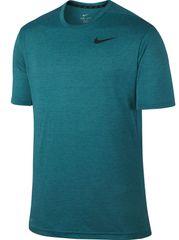 Nike moška majica Dry SS Top Touch Plus, turkizna