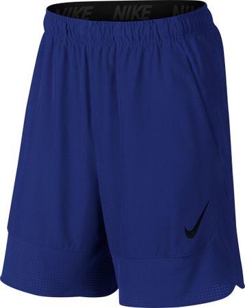 Nike kratke hlače Flex 8in, modre, velikost XL