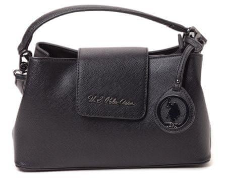 U.S. Polo Assn. ženska ročna torbica črna UNI