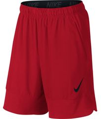 Nike kratke hlače Flex 8in, rdeče
