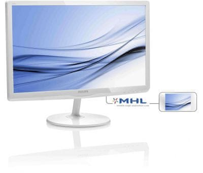 "Philips 247E6EDAW FHD - LED monitor 24"" (247E6EDAW/00)"