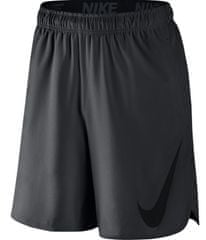 Nike kratke hlače Hyperspeed Woven 8in, temno sive