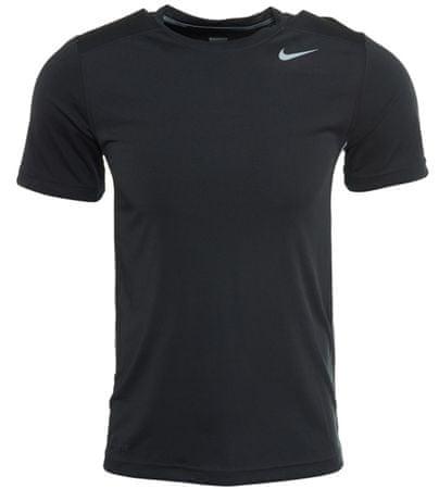 Nike športna majica Legacy SS Top, črna, velikost L