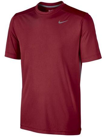Nike športna majica Legacy SS Top, rdeča, velikost L