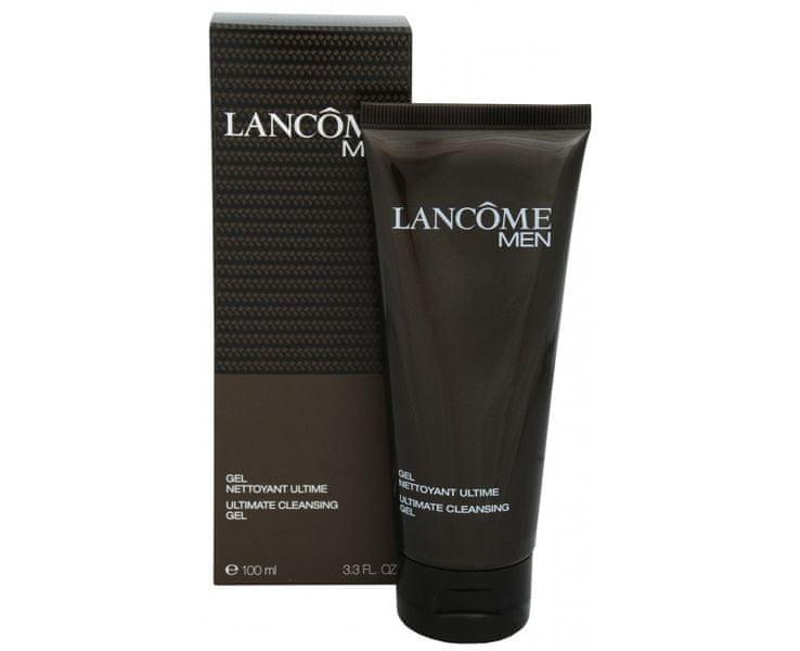 Lancome Čisticí gel pro muže (Men Ultimate Cleansing Gel) 100 ml