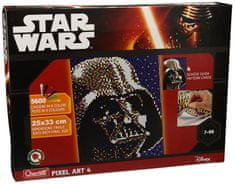 Quercetti Pixel Photo 4 Star Wars Darth Vader