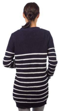Brave Soul dámský svetr Stripe XS tmavě modrá - Alternativy  9837005b34