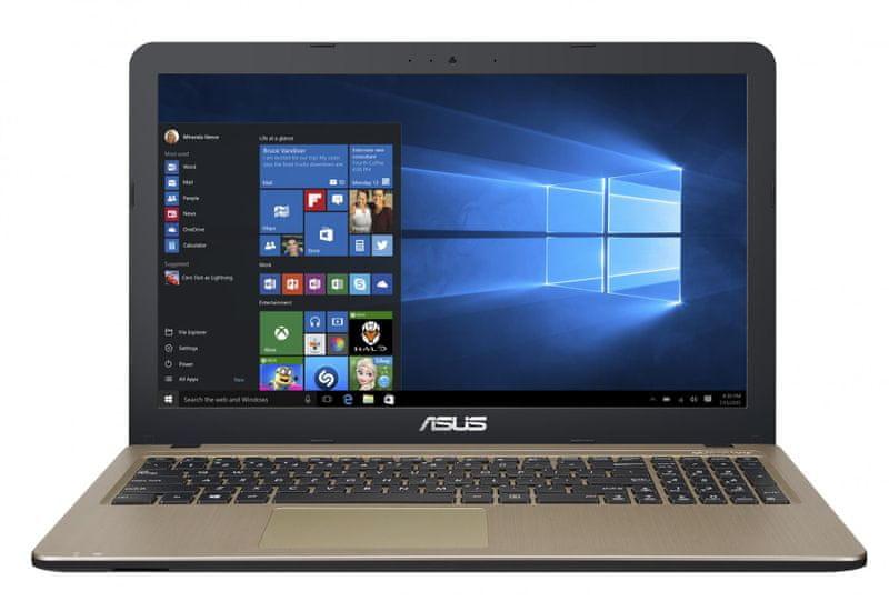 Asus VivoBook X540SC-XX056T