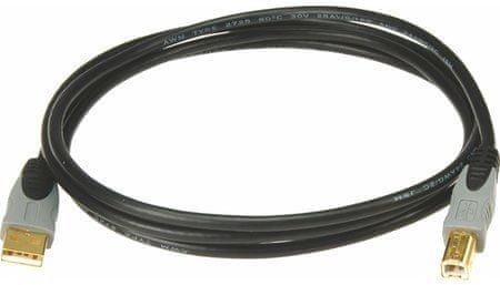 Klotz USB-AB4 USB kabel