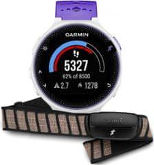 Garmin Forerunner 230 HR Premium Purple