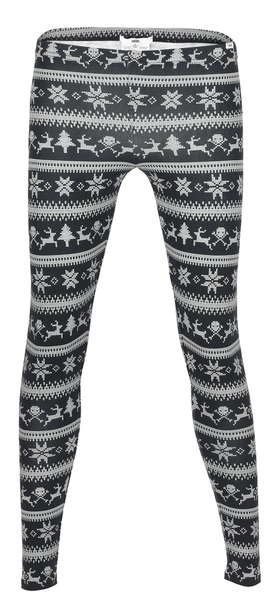 Vans W Yoshimi Legging Holiday Black XS